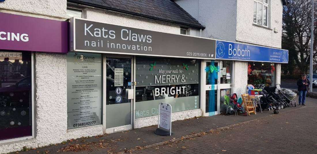 Kats Claws Clinic