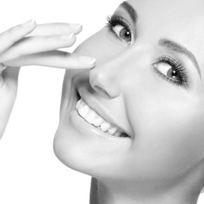 Nose reshaping surgery in cardiff